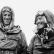 Tenzing Norgai and Edmund Hillary