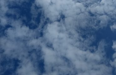Boven de wolken - Walcheren, Zeeland