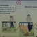 Warning sign Mysore Zoo